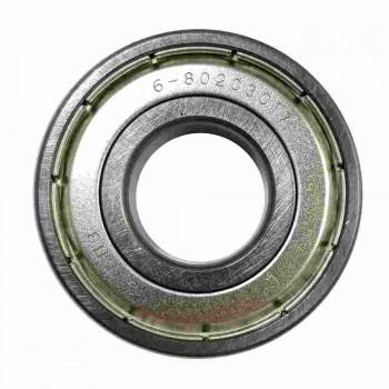 Подшипник для стиральной машины 6203 ZZ 17x40x12 ИТА П203
