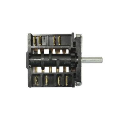 Переключатель для электроплиты Мечта 5-позиционный ПМ16-01