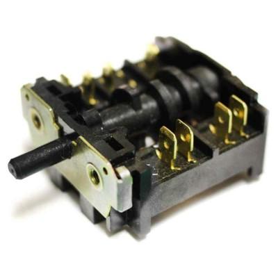 Переключатель для электроплиты Мечта 5-позиционный ПМ16-05