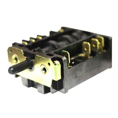 Переключатель для электроплиты Мечта 7-позиционный ПМ16-7