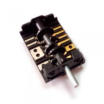 Переключатель электропечки 5-позиционный ПМ880-5