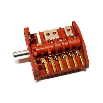 Переключатель мощности для электроплит 5-позиционный