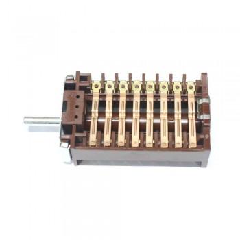Переключатель положений электроплиты 8-позиционный