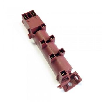 Блок поджига на 6 свечей WAC-6D