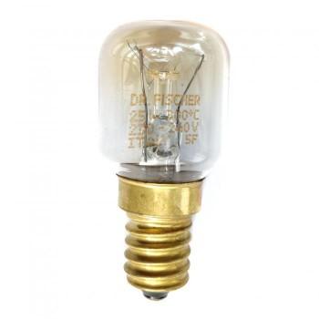Лампа для духовки 15 Вт Е14 300°C 02LF06