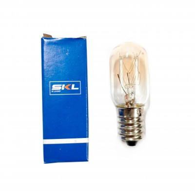 Лампочка для холодильника E14 15W SKL WP015 (LMP201UN)