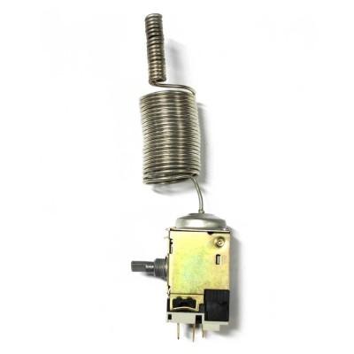 Реле регулятор температуры от −7℃ до 11℃