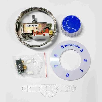 Реле регулятор температуры от −33℃ до −11℃ холодильника