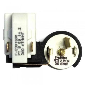 Пускозащитное реле для холодильника РКТ-2(Б) Х2012