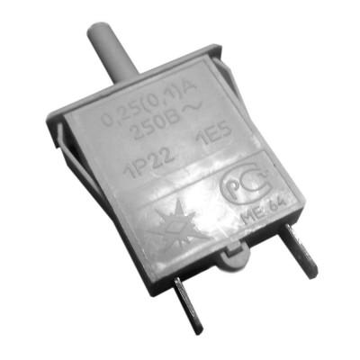 Выключатель света ВОК-ЗУ УХЛ 3 для холодильников X4004