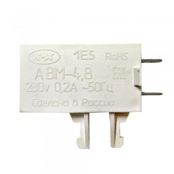 Выключатель света герконовый ВМ-4,8 X4005