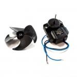 Моторы вентилятора