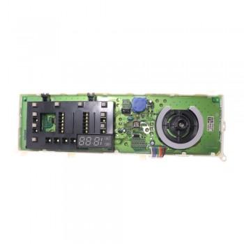 Модуль управления стиральной машины LG EBR79583430
