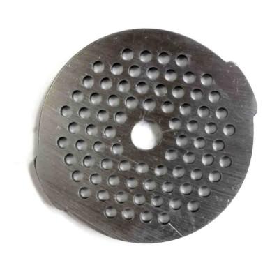 Решетка с отверстиями 2,5 мм для мясорубок Moulinex, Tefal h1046