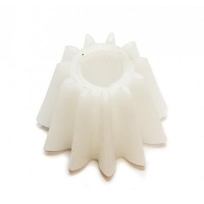 Шестерня мясорубки, D21мм, d15мм, H16,7мм, 11 зубцов (MGR000UN)