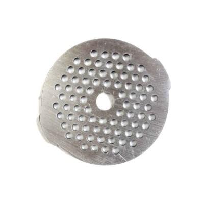 Мелкая сетка к мясорубкам Moulinex, Tefal с отверстиями 3 мм