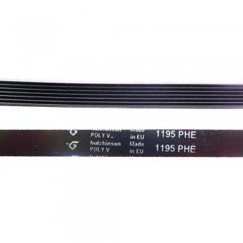 Ремень 1195 H7 1123 мм Megadyne H127