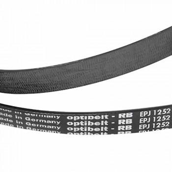 Ремень 1252 J5 1263 мм Optibelt  J555