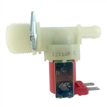 Электроклапан 1Wx180°С для стиральных машин 12 В К014-12V