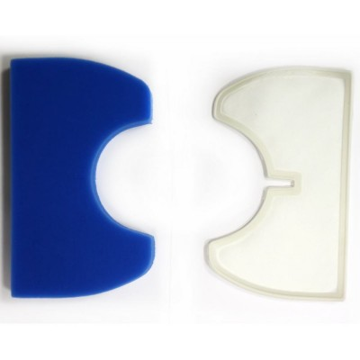 Вставка в фильтр для пылесоса Samsung FSH43 v1005