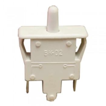 Выключатель света для холодильников Indesit, Stinol ВК-02 v1013