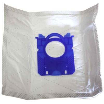 Мешки в комплекте к пылесосам Electrolux, Philips, Bork, Aeg EL-08, с одним микрофильтром, v1028