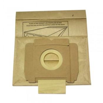 Сменные пылесборники для пылесосов AEG, Electrolux, Zanussi EL-03 v1031