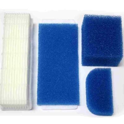 Комплект фильтров для пылесоса Thomas Twin EA61 v1079