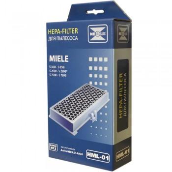 HEPA фильтр HML-01 для пылесосов Miele v1083