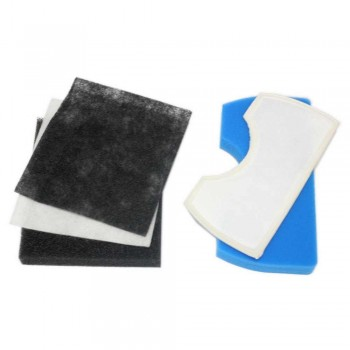 Моторные фильтры для пылесосов Samsung 5 шт.