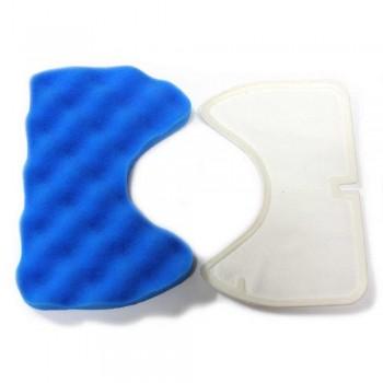 Предмоторные фильтры для пылесосов Самсунг FSM 65 2 шт.