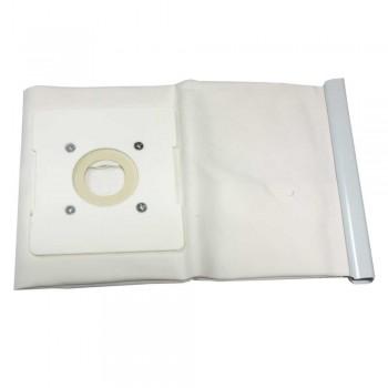 Сменный мешок 11,1х10,1 см для пылесосов LG