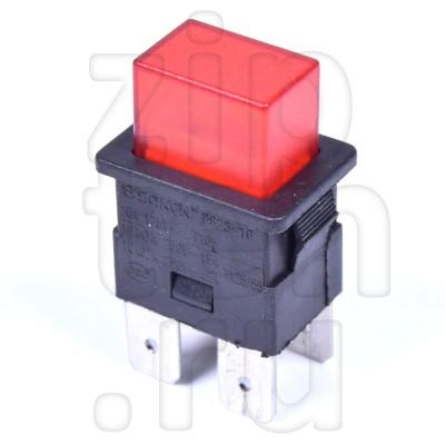Выключатель EdL для водонагревателей