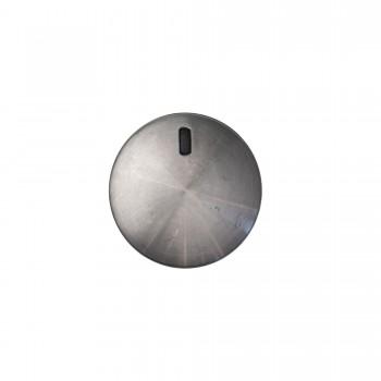 Ручка плиты, черная, универсальная, WL1037