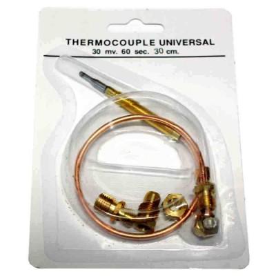 Термопара для измерения температуры 30 см