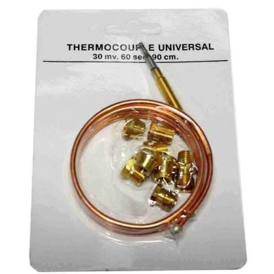 Температурный датчик газовой панели 90 см