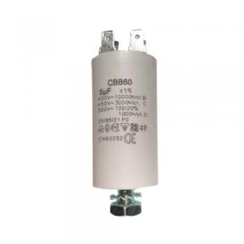 Конденсатор СВВ60 5 мФ х60050