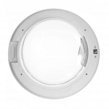 Дверь в сборе для стиральной машины Indesit C00509022